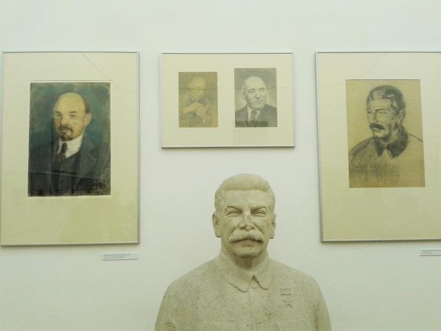 kiállítás történelem Képzőművészeti Egyetem szocreál wanted