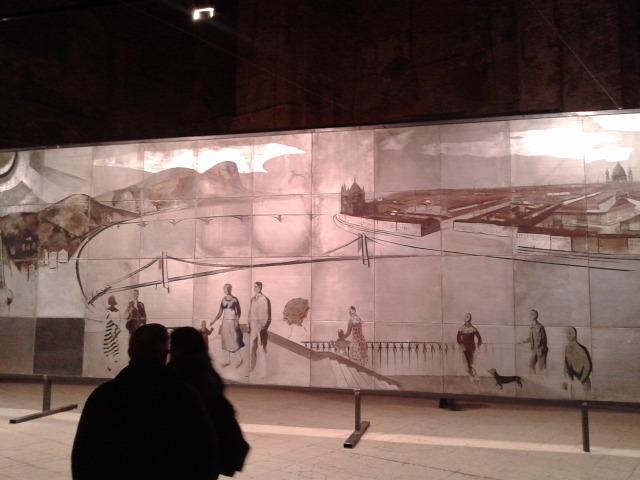 Kiscelli Múzeum politika kultúrpolitika irodalom installáció kiállítás