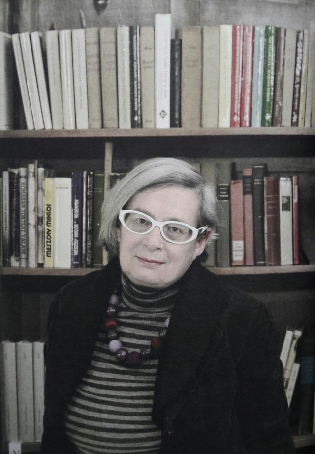 interjú MúzeumCafé folyóirat avantgárd kultúrpolitika Szentendre Európai Iskola