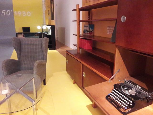 Iparművészeti Múzeum iparművészet dizájn építészet Bauhaus art deco