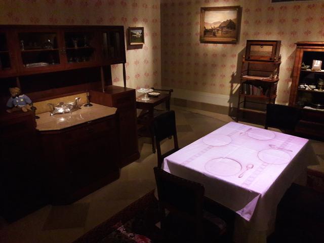 Nemzeti Múzeum politika Erdély néprajz programajánló