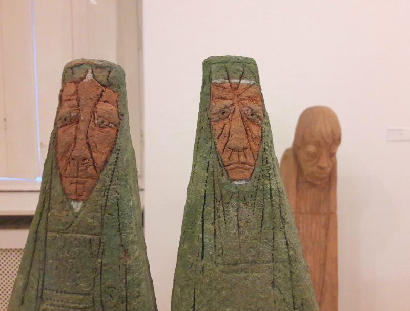 iparművészet Szentendre kiállítás