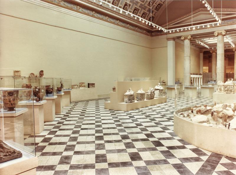 Szépművészeti Múzeum régészet MúzeumCafé folyóirat