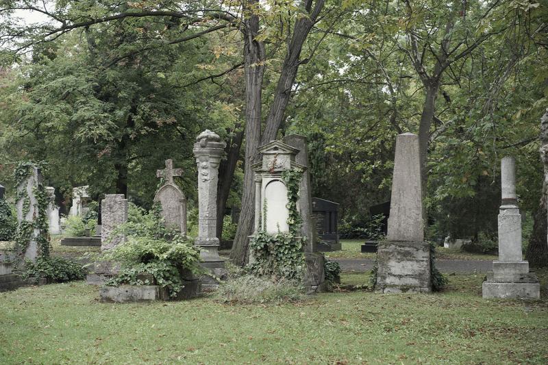 MúzeumCafé folyóirat temető történelem örökség