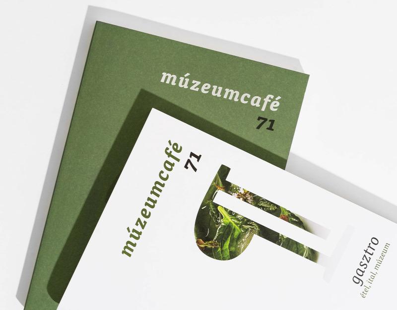 MúzeumCafé folyóirat gasztronómia néprajz kiállítás