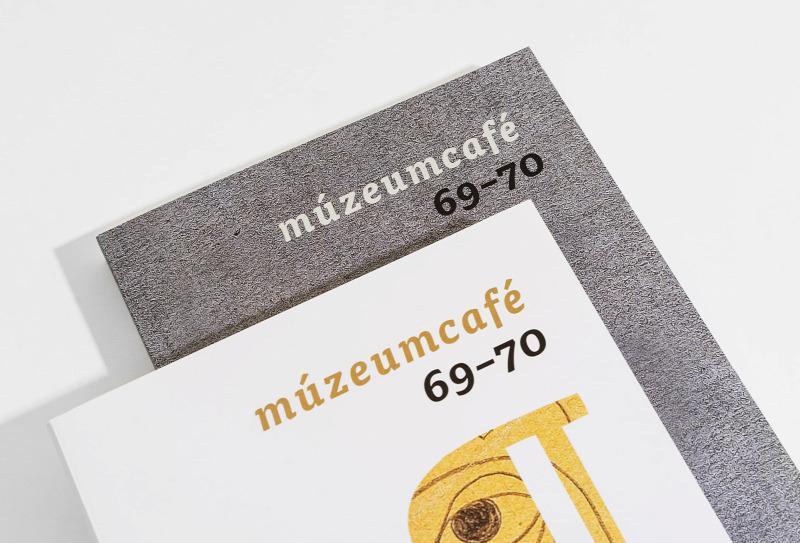 MúzeumCafé folyóirat régészet néprajz művészettörténet kultúrpolitika