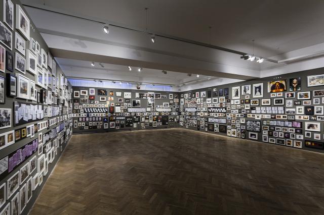 kiállítás kortárs művészet Capa Központ fotográfia médiaművészet politika