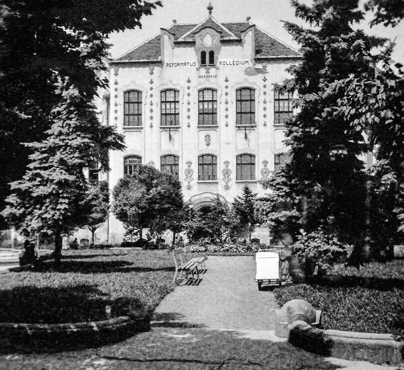 Trianon MúzeumCafé folyóirat történelem