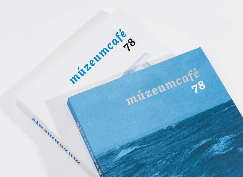 MúzeumCafé folyóirat építészet néprajz szobrászat Balaton irodalom
