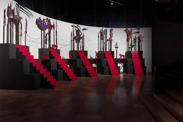 Magyar Nemzeti Galéria Szépművészeti Múzeum Ludwig Múzeum Capa Központ Baán László Power 50 lista Kassák Múzeum
