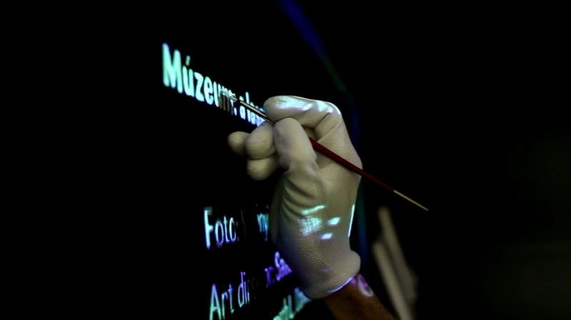 videó kiállítás MúzeumCafé folyóirat Capa Központ