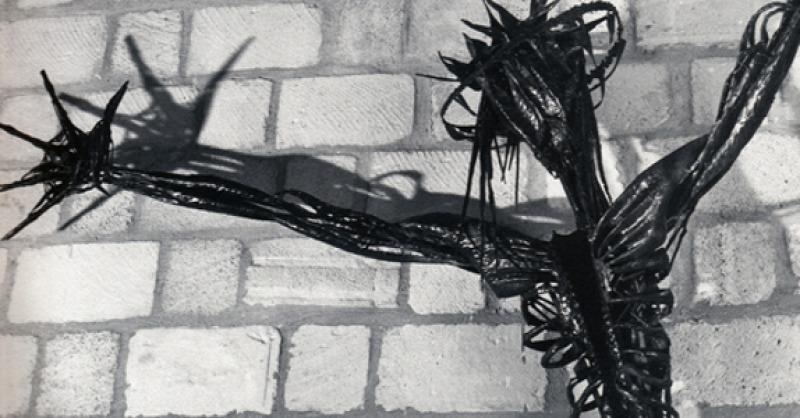 Műcsarnok kiállítás szobrászat kultúrpolitika Erdély