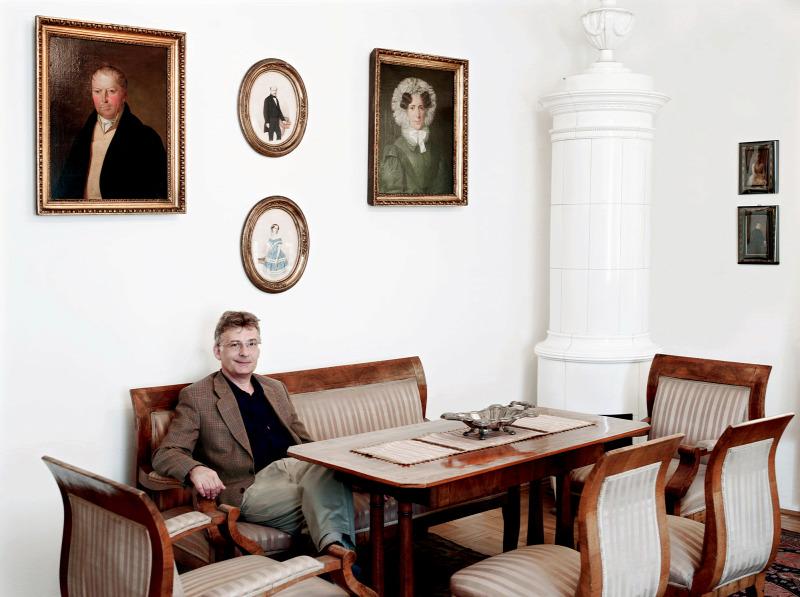 Nemzeti Múzeum Semmelweis Orvostörténeti Múzeum portré