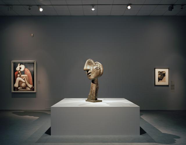 MúzeumCafé folyóirat interjú Picasso Magyar Nemzeti Galéria avantgárd Párizs