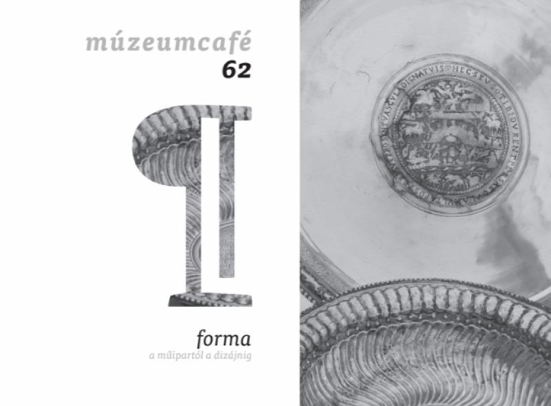 MúzeumCafé folyóirat iparművészet