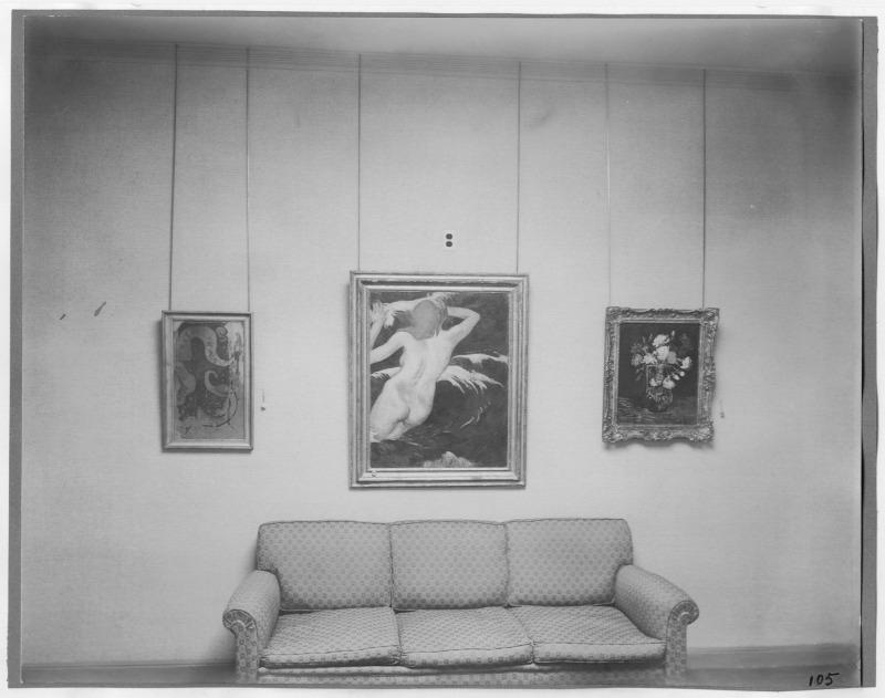 kiállítás digitalizálás fotográfia Picasso New York