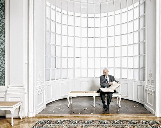 interjú MúzeumCafé folyóirat Petőfi Irodalmi Múzeum irodalom