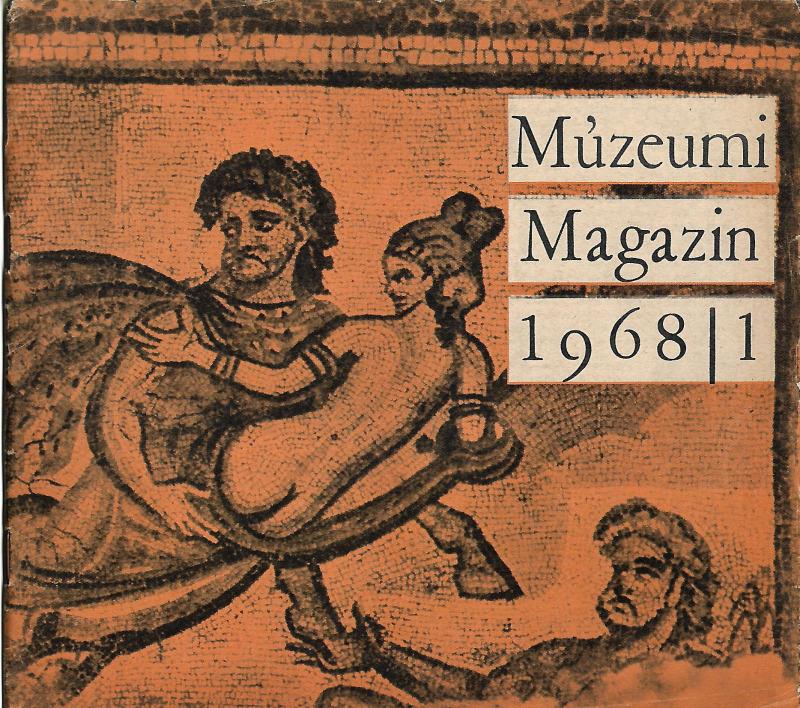MúzeumCafé folyóirat