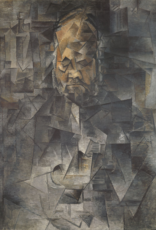 Picasso Magyar Nemzeti Galéria Szépművészeti Múzeum kiállítás avantgárd Párizs