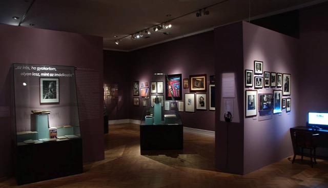 kiállítás irodalom Petőfi Irodalmi Múzeum gyűjteménygyarapítás kézirat műtárgyvásárlás