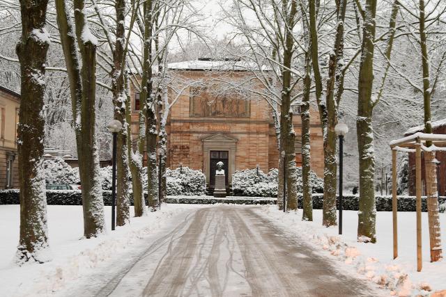 MúzeumCafé folyóirat Richard Wagner Múzeum történelem zene Bayreuth