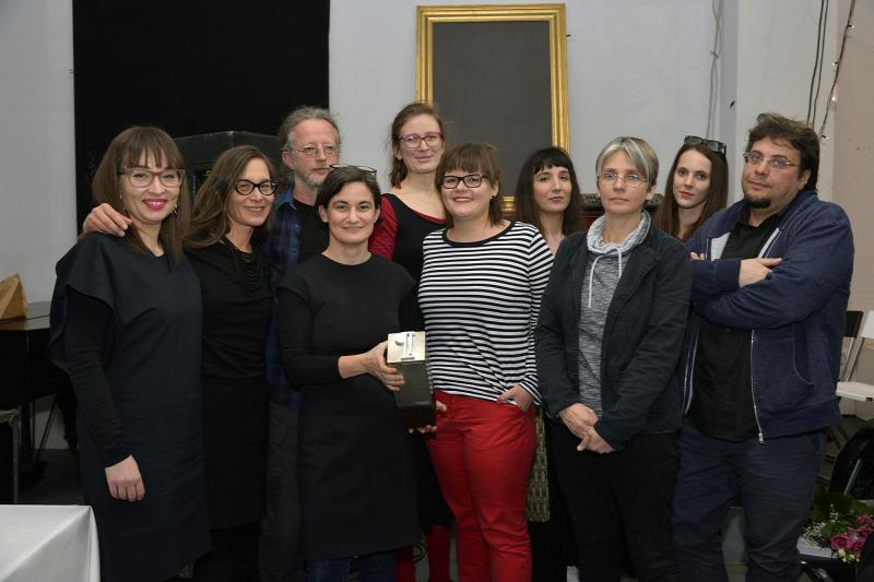 MúzeumCafé folyóirat MúzeumCafé díj