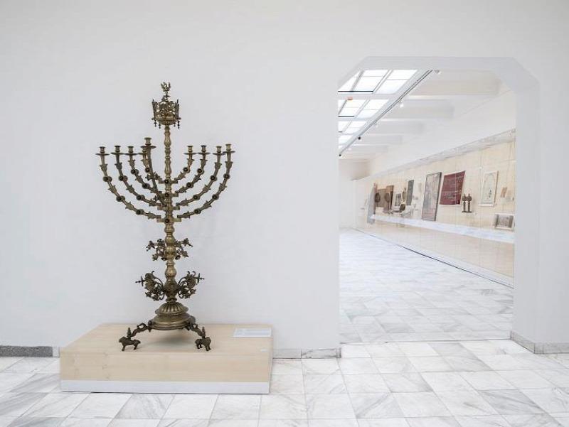 Magyar Zsidó Múzeum kiállítás programajánló holokauszt gyűjteménygyarapítás