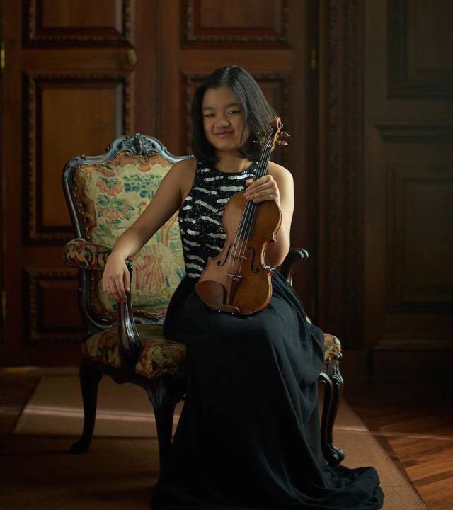 Miranda Liu Concerto Budapest Zeneakadémia Keller András Perényi Eszter Belinszky Anna