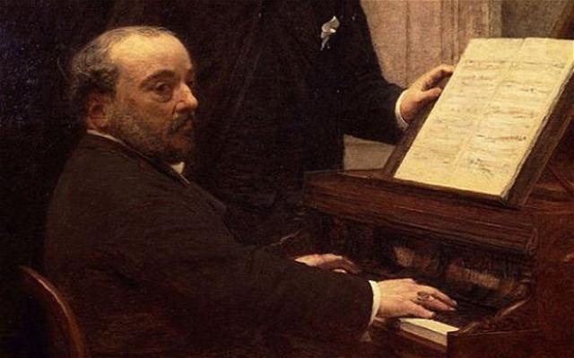 Emmanuel Chabrier Lyoni Nemzeti Operaház Sir John Eliot Gardiner lemezrecenzió Szabó Ferenc János