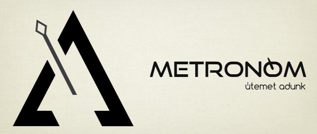 Metronóm MetronómTető kortárszene Belinszky Anna Mona Dániel Eckhardt Fanni Corvin Club