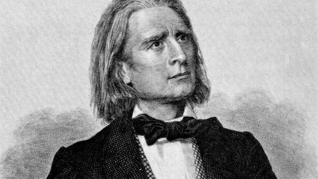 Liszt Születésnapi Fesztivál Liszt Ferenc Emlékmúzeum és Kutatóközpont Zeneakadémia Liszt Ferenc