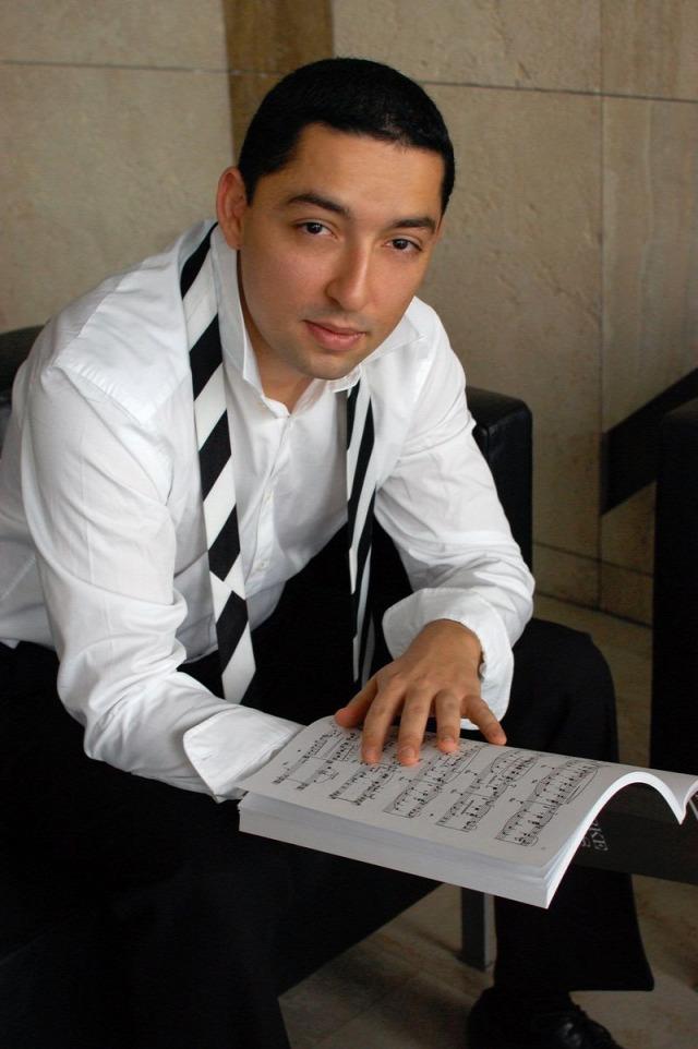 Balog József Zeneakadémia Belinszky Anna