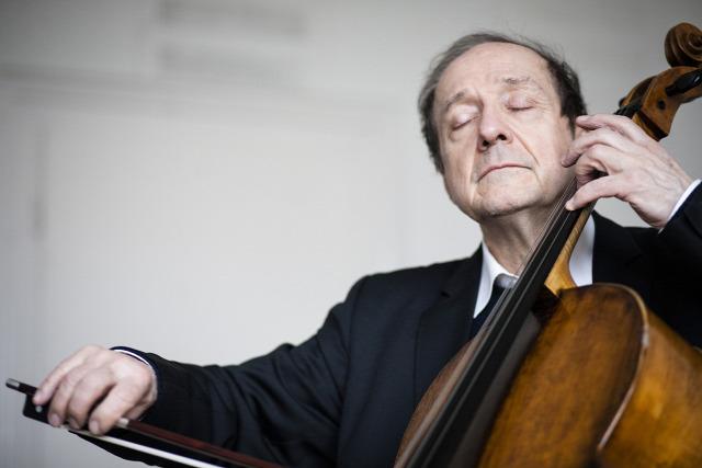 Nemzeti Filharmonikusok Perényi Miklós Halász Péter Bokor Lilla
