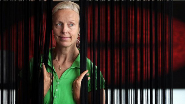 Anne Sofie von Otter Musiciens du Louvre Grenoble Marc Minkowski Thibault Noally Zeneakadémia Elek Martin
