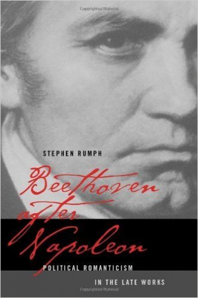 Stephen Rumph Beethoven Merényi Péter