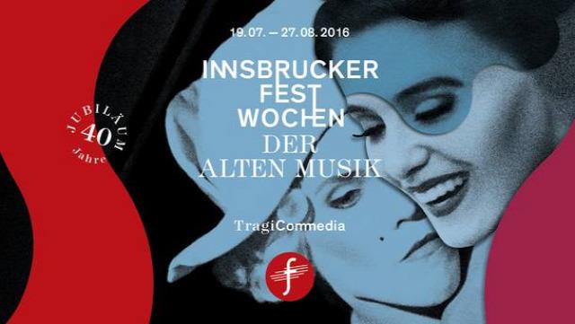 Pietro Antonio Cesti Le nozze in sogno Innsbrucki Régizenei Fesztivál Mesterházi Máté