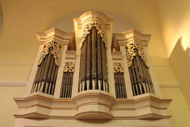 Szabó Balázs Johann Sebastian Bach Bach-összes orgona ceglédi Bach-orgona Belinszky Anna
