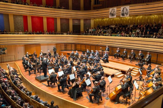 Mendelssohn Schumann Budapesti Fesztiválzenekar Müpa Nemzeti Filharmonikusok Kocsis Zoltán Pro Musica Leánykar Anna Lucia Richter Nora Fischer Fischer Iván Horváth Pál