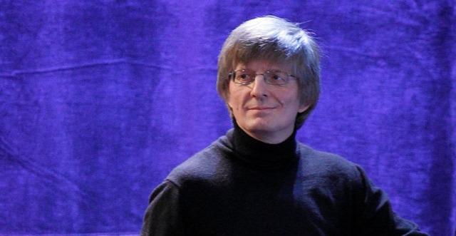 Spányi Miklós Concerto Armonico Zeneakadémia Belinszky Anna