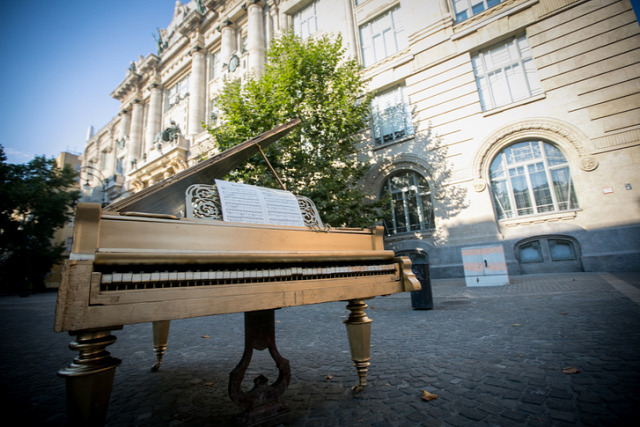 Liszt Ferenc Nemzetközi Zongoraverseny Zeneakadémia feladat Hosszúlépés