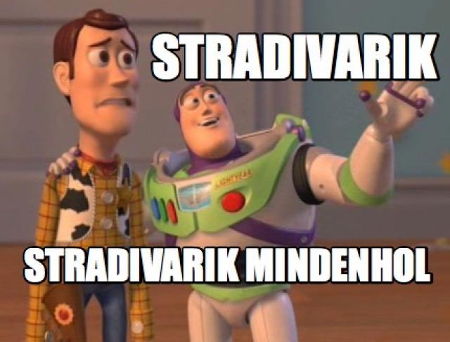 Stradivari Kaposfest Nagyváry József Baráti Kristóf Eduard Wulfson Kirill Troussov Julien Quentin Belinszky Anna