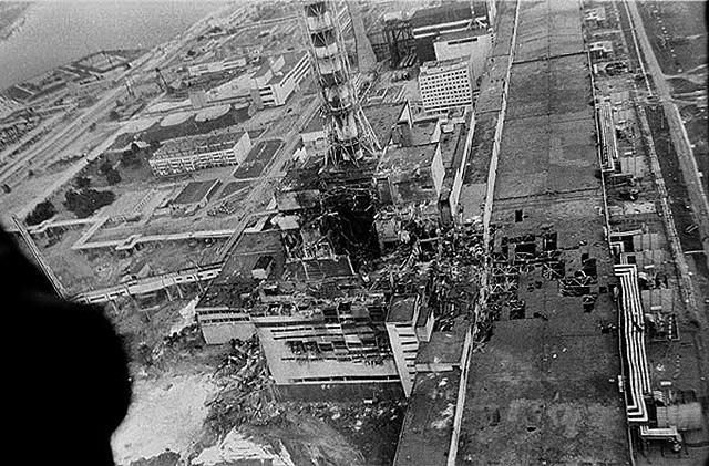 csernobil katasztrófa atomkatasztrófa ukrajna