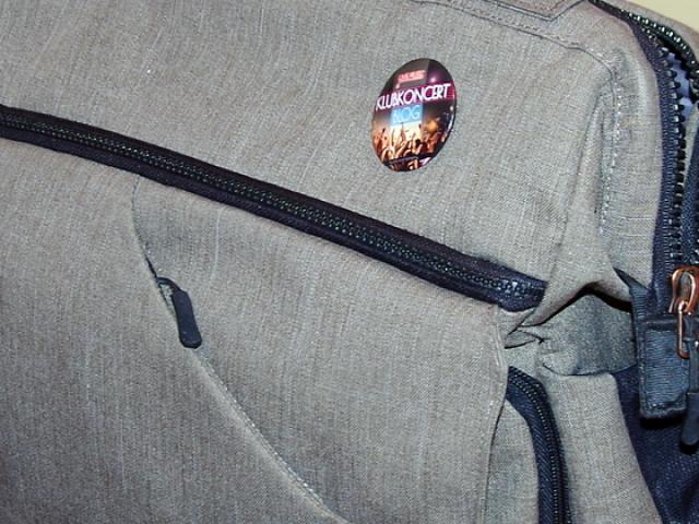 táska felszerelés blogger alapkészlet