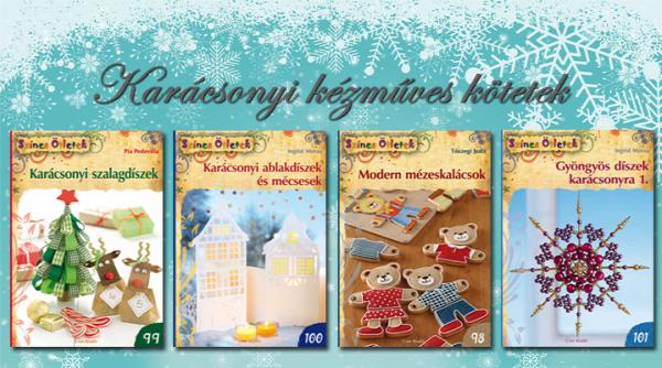 könyvajánló karácsony