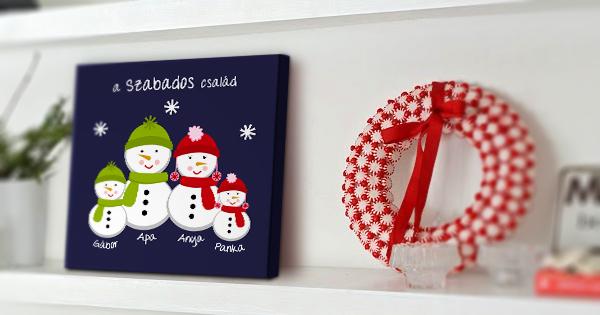 karácsony keparuhaz.hu karácsonyi ajándékötletek
