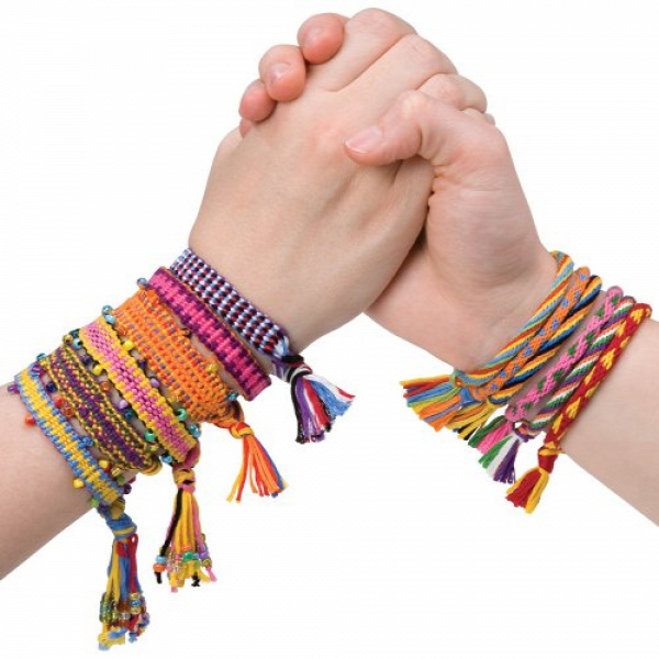 stylish  Friendship Bracelets 2014 for girls