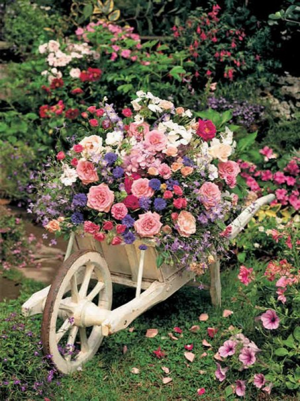 wheelbarrow-planter-1