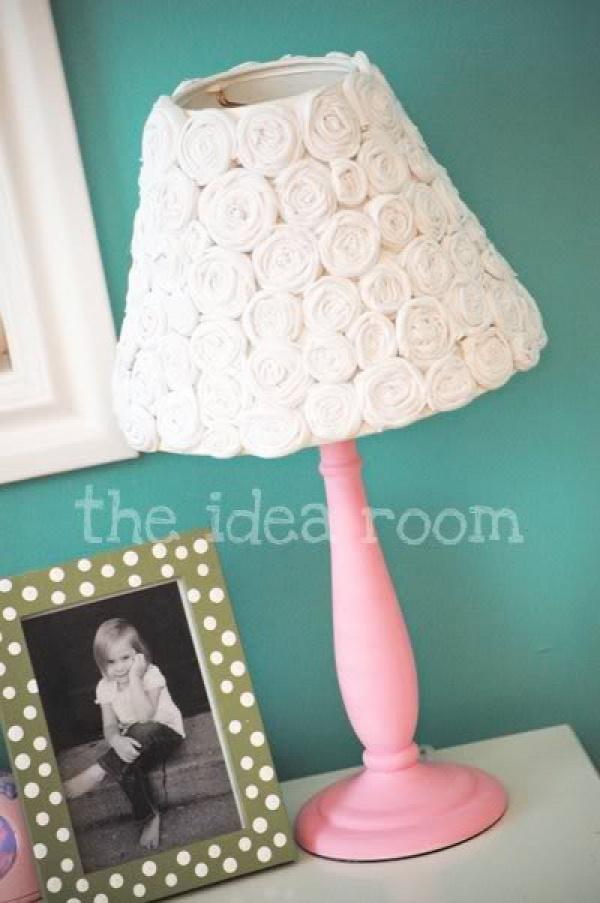 rosette-lamp-shade