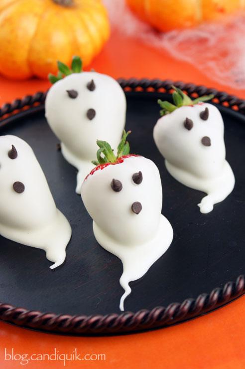 halloween recept