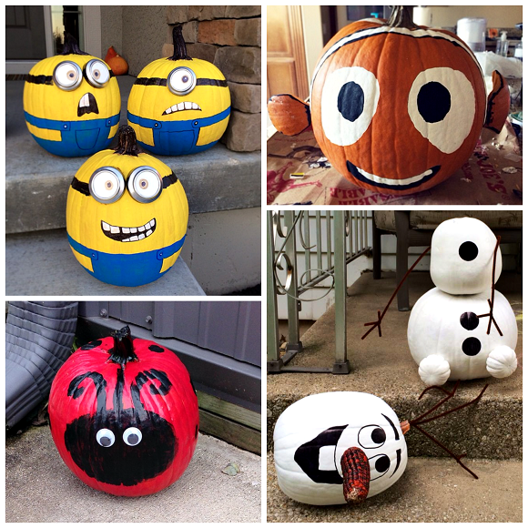 no-carve-pumpkin-ideas-for-kids-on-halloween